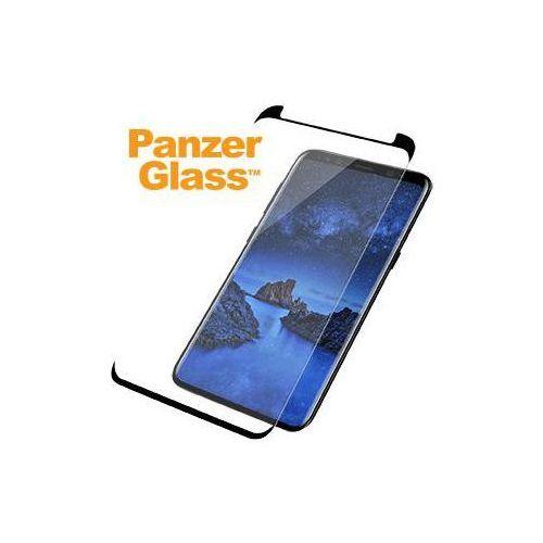 PANZERGLASS do Samsung S9 czarne >> BOGATA OFERTA - SZYBKA WYSYŁKA - PROMOCJE - DARMOWY TRANSPORT OD 99 ZŁ!