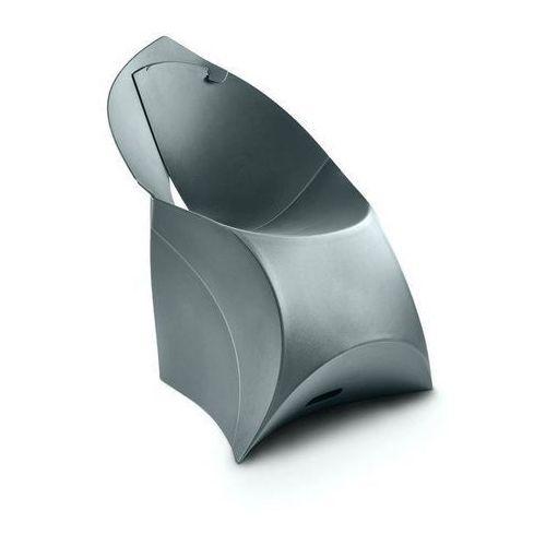 Flux Krzesło szare zimne (8778309660028)