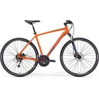 Rower crossowy Merida Crossway 300 Orange 2016