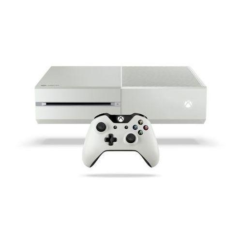 Konsola Microsoft Xbox One 500GB - OKAZJE