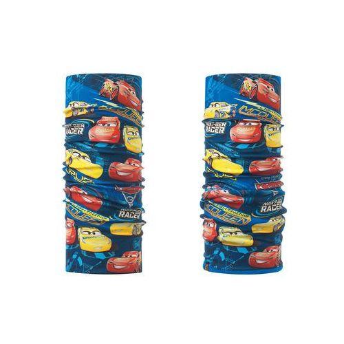 Buff Komin polar junior cars top cars blue + chusta junior buff cars top cars blue - niebieskiego \ top cars blue