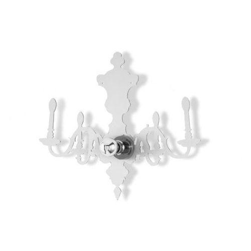 King home Kinkiet ice 3d - akryl (5900168813397)