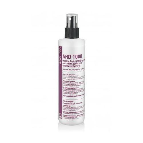 ahd 1000 płyn do dezynfekcji rąk (ref. 1849) 250 ml marki Medilab