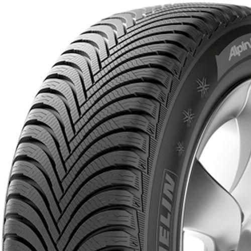 Michelin Alpin 5 205/55 R19 97 H