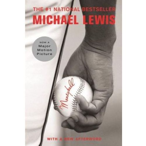 Moneyball, Lewis, Michael