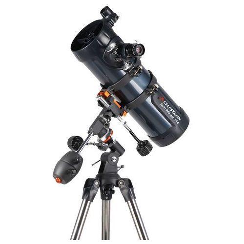 Teleskop astromaster 114eq marki Celestron. Najniższe ceny, najlepsze promocje w sklepach, opinie.