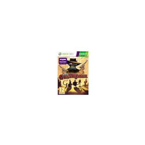 OKAZJA - Kinect The Gunstringer (Xbox 360)