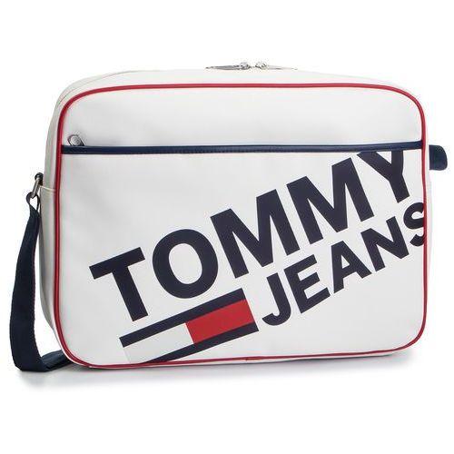 Torba - tjm modern prep messenger am0am04413 107 marki Tommy jeans