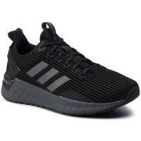 Buty adidas - Questar Ride EE8374 Cblack/Ngtmet/Gresix, kolor czarny