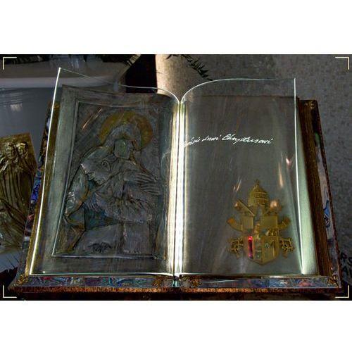 Kartka pocztowa sanktuarium (2) marki Fundacja lux veritatis