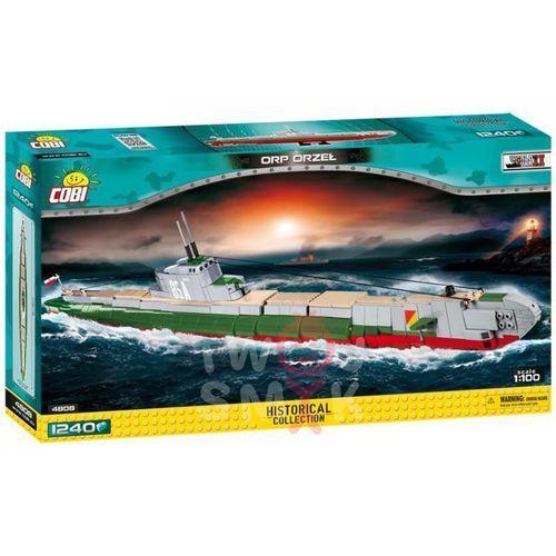 Cobi Small army orp orzeł polski okręt podwodny
