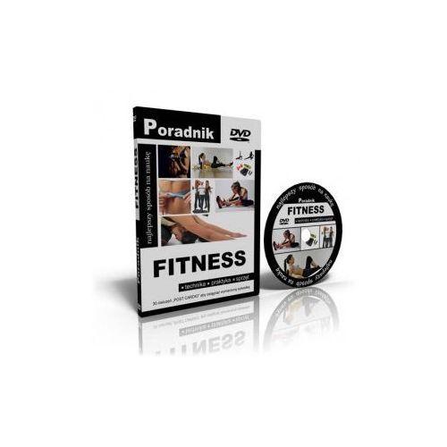 Fitness - ćwiczenia - kurs na DVD