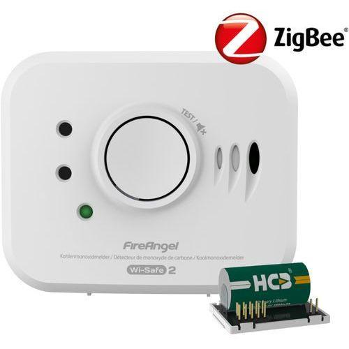 Fireangel Sensor czujnik czadu tlenku węgla nm-co-10x-int z modułem zigbee