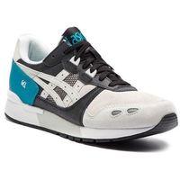 Sneakersy ASICS - TIGER Gel-Lyte 1191A023 Teal Blue/Glacier Grey 401, kolor wielokolorowy