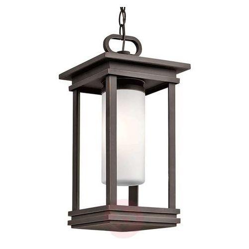 Lampa wisząca SOUTH HOPE8 S KL/SOUTH HOPE8/S - Elstead Lighting - Rabat w koszyku (5024005300410)