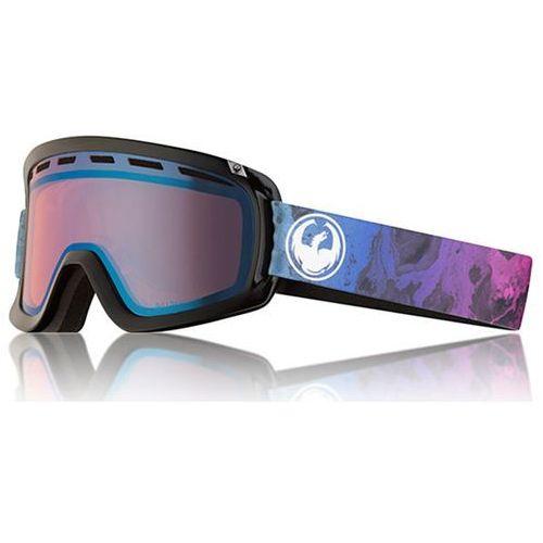 Dragon alliance Gogle narciarskie dr d1otg bonus plus 351