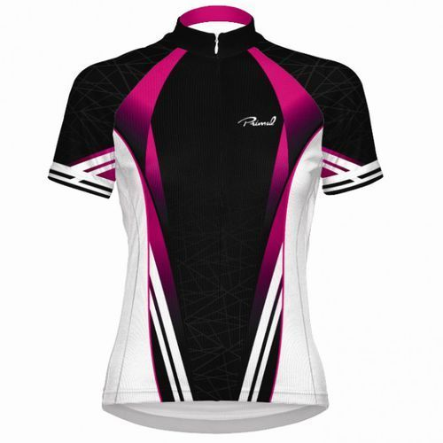 script race - zawodnicza damska koszulka rowerowa marki Primal