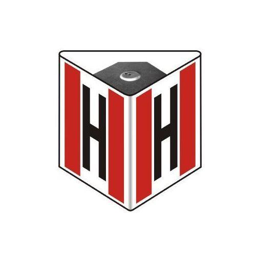Top design Hydrant - przestrzenny