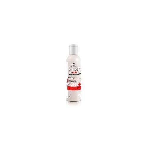 Seboradin szampon przeciw wypadaniu włosów, 200ml marki Inter fragrances