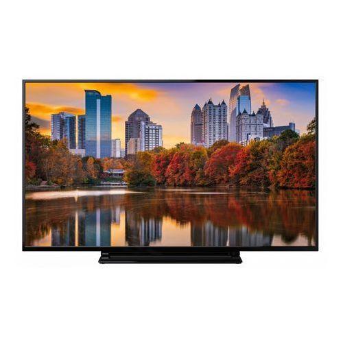 TV LED Toshiba 43V5863