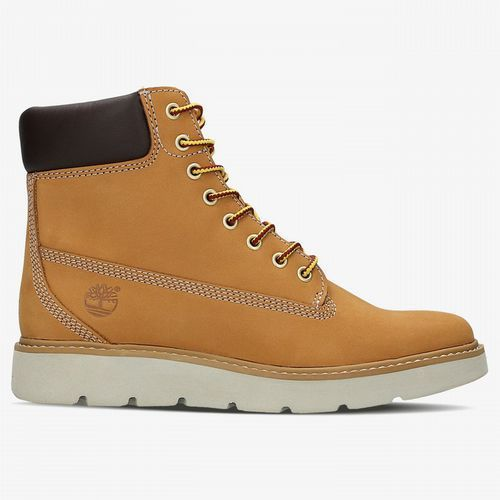 Buty  kenniston 6in lace up od producenta Timberland