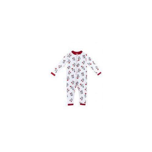 Dolce sonno Rampers pajac niemowlęcy - czerwona panda