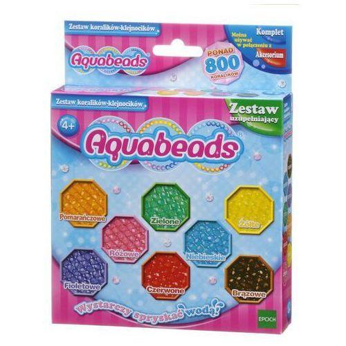 Aquabeads. Zestaw koralików. Klejnocików ()
