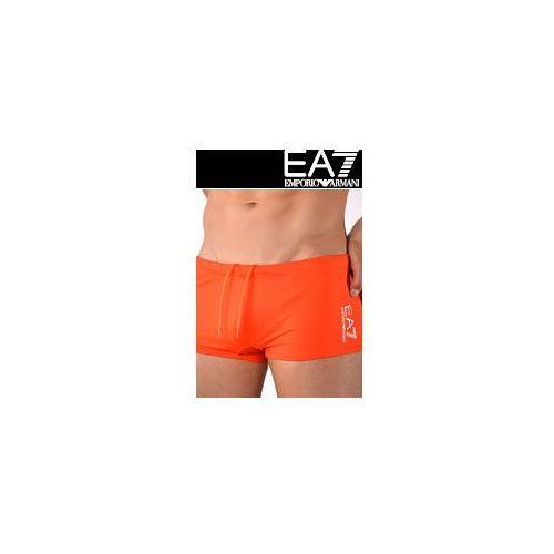 Ea7 Mȩskie kąpielowki boxers emporio armani easm61c059