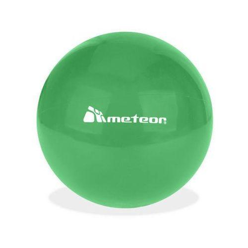 31165 - piłka gimnastyczna 20cm marki Meteor