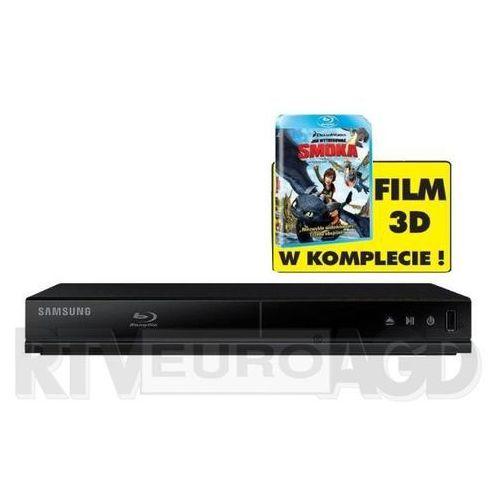 Samsung BD-J4500 + film - produkt w magazynie - szybka wysyłka! - sprawdź w wybranym sklepie