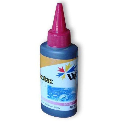 Wox Butelka magenta epson t0803 0,1l tusz barwnikowy uniwersal