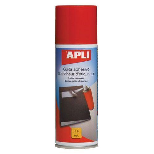Spray do usuwania etykiet , 200ml marki Apli