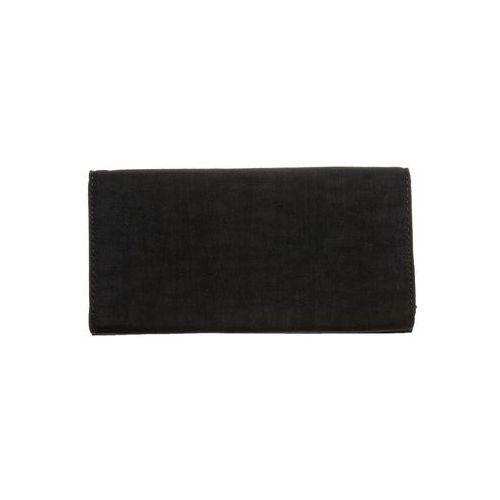 Kipling  brownie portfel black, kategoria: etui i pokrowce