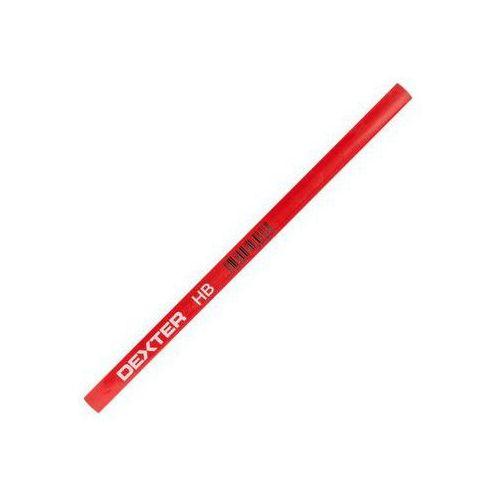 Dexter Ołówek nie