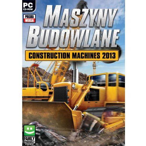 Maszyny Budowlane 2013 (PC)
