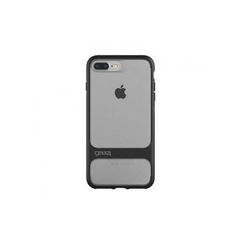 GEAR4 Soho do iPhone 7 Plus/8 Plus czarne >> BOGATA OFERTA - SUPER PROMOCJE - DARMOWY TRANSPORT OD 99 ZŁ SPRAWDŹ!, kolor czarny