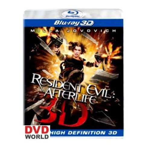 Resident evil: afterlife (3d), marki Imperial cinepix / columbia tristar / sony pictures