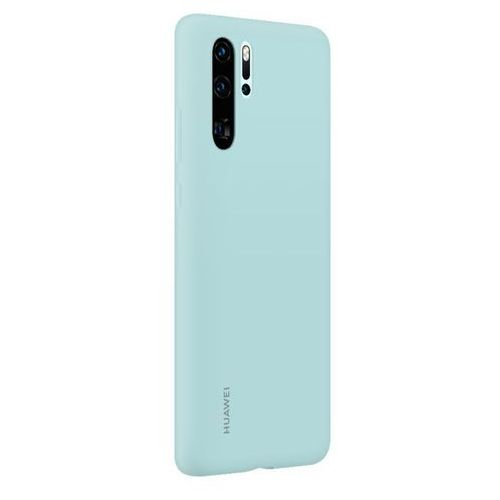 Huawei P30 Pro Silicone Cover - Light Blue