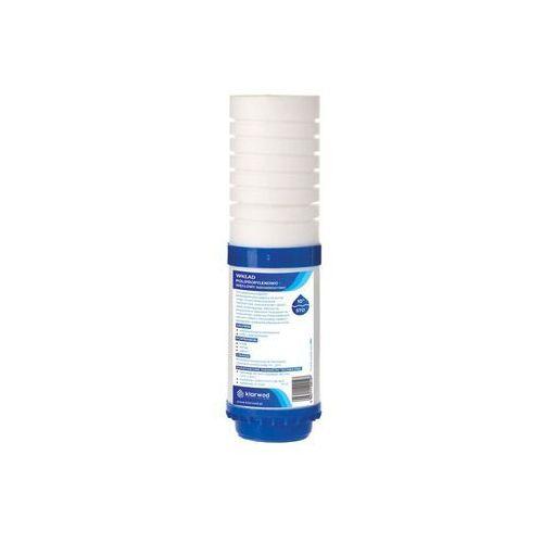 Wkład sedymentacyjny Klarwod do filtra 10 100 mikronów (5903111200237)