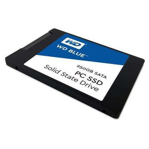 """WD Blue 2,5"""" 250GB - produkt w magazynie - szybka wysyłka!"""
