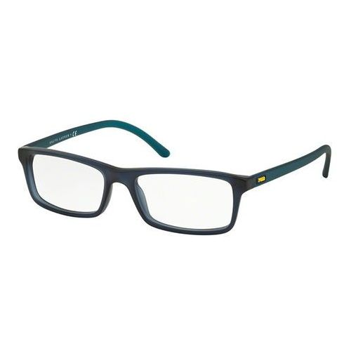 Polo ralph lauren Okulary korekcyjne  ph2152 5276