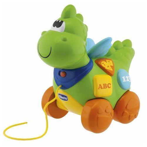 Chicco Śpiewający Smok - 69033 - produkt z kategorii- Pozostałe zabawki