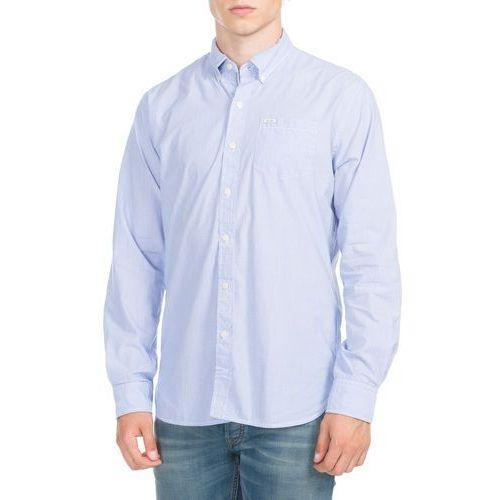 Pepe Jeans Lynton Shirt Niebieski S, 1 rozmiar