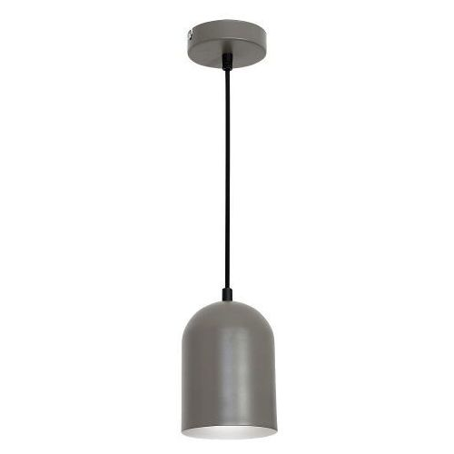 Luminex Arvid grey 7447 LAMPA WISZĄCA szara PROMOCJA!!, 7447