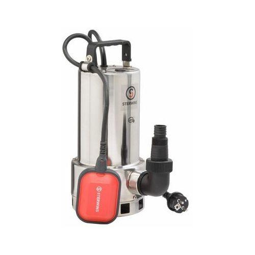 Pompa do wody brudnej 18000 l/h 1000 W STERWINS 1000 DW-4 (3276000706137)