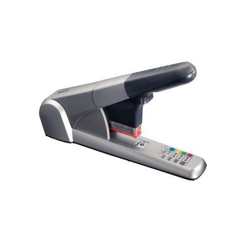 Zszywacz LEITZ kasetowy 5551 srebrny - X08205, NB-4107