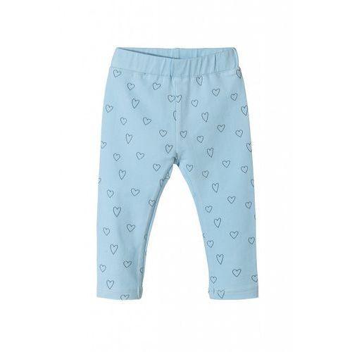 5.10.15. Spodnie dresowe niemowlęce 5m3433