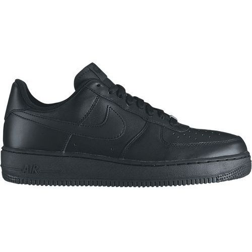 Buty air force 1 low all black - 315122-001, Nike