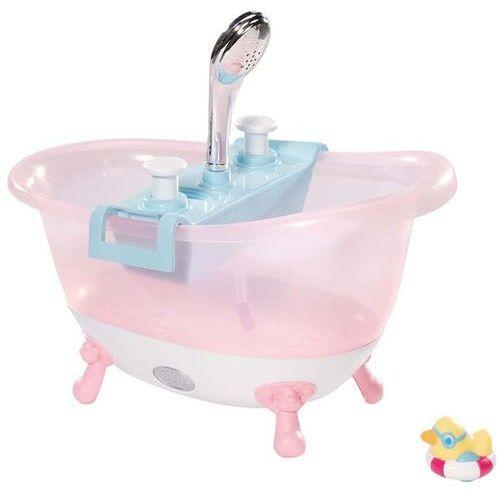 Baby born® Interaktywna Wanienka z funkcją wytwarzania piany ZAPF (822258), 822258 (7608831)