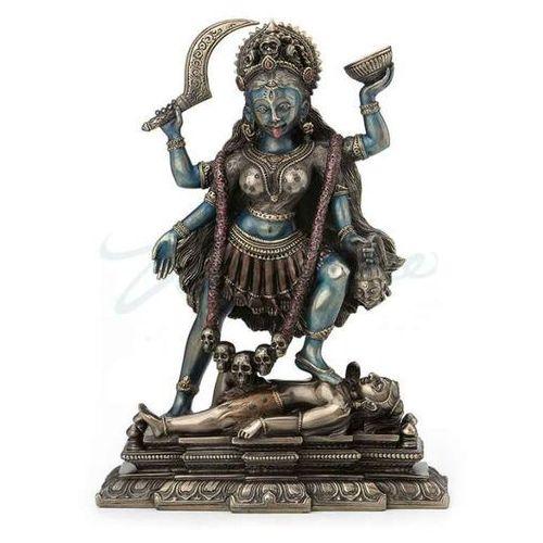 Kali - hinduska bogini czasu i śmierci wu77535a4 marki Veronese